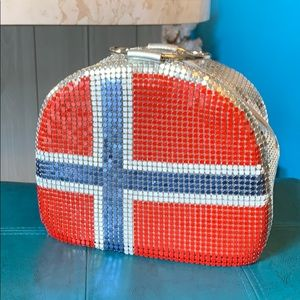 Metal Mesh 🇳🇴 Bag Laila the Essence of Norway